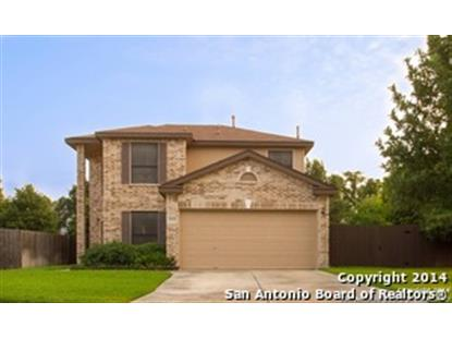 16903 KENTUCKY TRL  San Antonio, TX MLS# 1068935