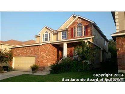 9540 WOLF PT  San Antonio, TX MLS# 1069393