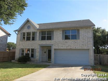 2621 DIAMOND HILL DR  San Antonio, TX MLS# 1069502