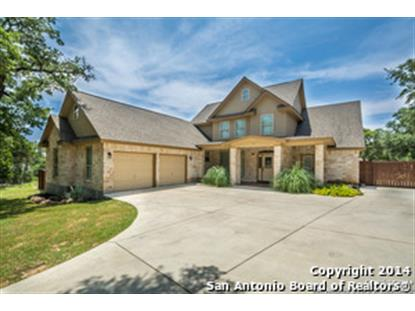 314 QUIET EVE  San Antonio, TX MLS# 1069560