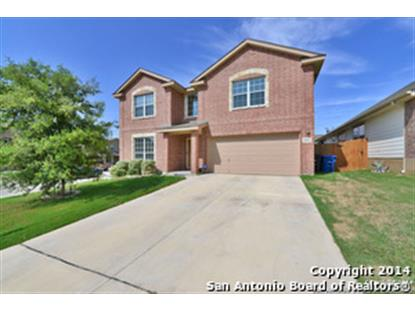16622 INTERMEZZO WAY  San Antonio, TX MLS# 1069604