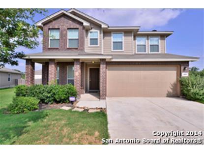 499 PERCH HORIZON  San Antonio, TX MLS# 1069637