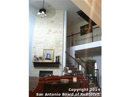 18706 DESERT FLOWER  San Antonio, TX MLS# 1069687