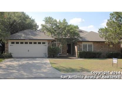 4507 Rock Elm Woods  San Antonio, TX MLS# 1069725