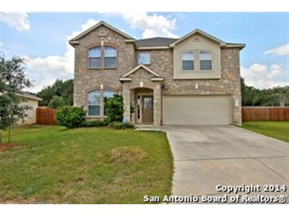 27439 TRINITY CROSS  San Antonio, TX MLS# 1069792