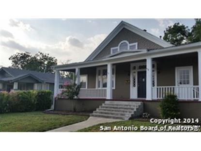 615 W MULBERRY AVE  San Antonio, TX MLS# 1069814