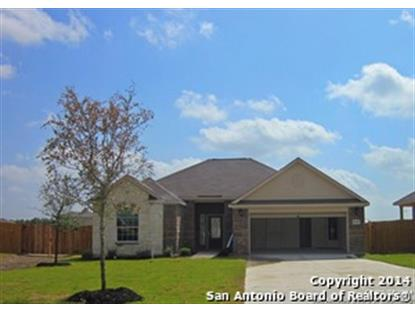 11911 Luckey View  San Antonio, TX MLS# 1069847