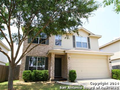 9838 Connemara Bend  San Antonio, TX MLS# 1069893