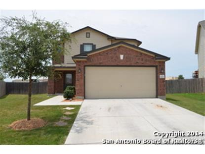 6603 Terra Ark View  Converse, TX MLS# 1069904