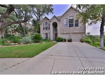 1107 WALKERS WAY  San Antonio, TX MLS# 1069909