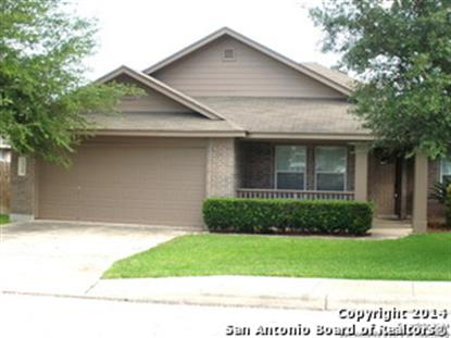 7318 CARRIAGE LN  San Antonio, TX MLS# 1069928