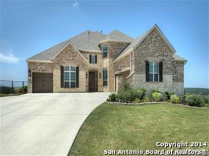 8107 Juliet Hill  San Antonio, TX MLS# 1069948