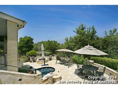 47 Champion Trail  San Antonio, TX MLS# 1069968