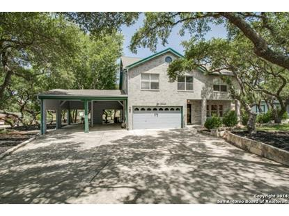 26115 LAME BEAVER  San Antonio, TX MLS# 1069992