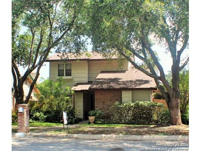13658 Shady Walk Dr  San Antonio, TX MLS# 1070046