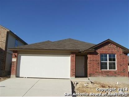 11715 Caraway Hill  San Antonio, TX MLS# 1070062