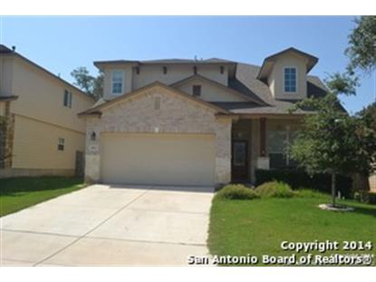 21822 SEMINOLE OAKS  San Antonio, TX MLS# 1070183