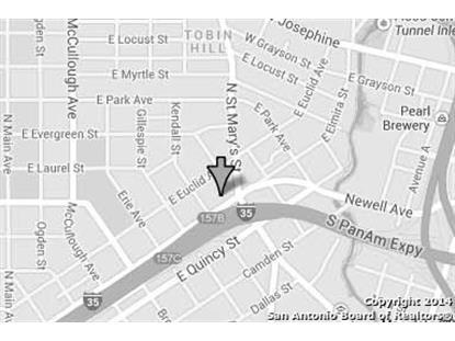 811 E ELMIRA ST  San Antonio, TX MLS# 1070238