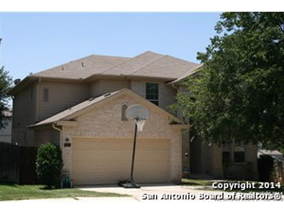 17051 DARLINGTON RUN  San Antonio, TX MLS# 1070285