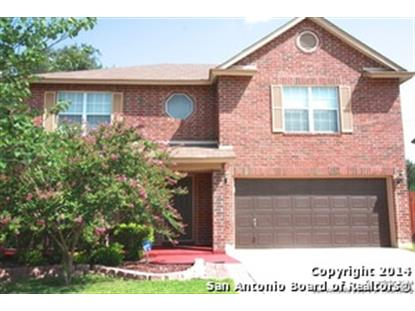 11747 PADDLEBROOK  San Antonio, TX MLS# 1070318