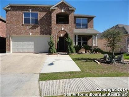10707 Archer Pt  San Antonio, TX MLS# 1070350