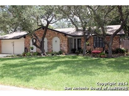 1926 DEER RIDGE ST  San Antonio, TX MLS# 1070467