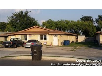 11019 Baywood Dr  San Antonio, TX MLS# 1070518