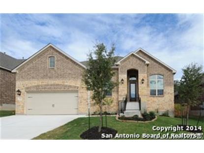 25918 Enchanted Dawn  San Antonio, TX MLS# 1070579