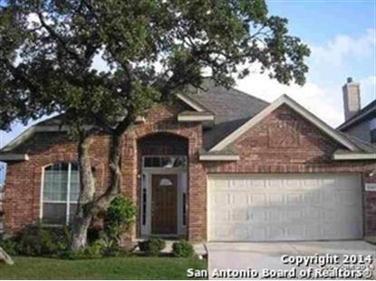 1242 SONESTA LN  San Antonio, TX MLS# 1070719