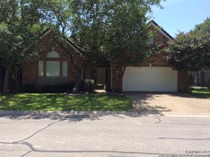 24 Burnham Glen  San Antonio, TX MLS# 1070769