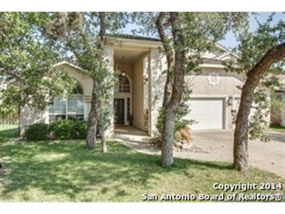 906 Prairie Meadow  San Antonio, TX MLS# 1070775