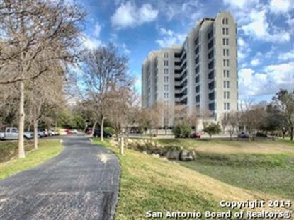 200 PATTERSON AVE  San Antonio, TX MLS# 1070834
