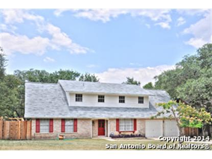 1731 BRANDENBURG DR  San Antonio, TX MLS# 1070884