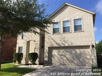 10826 Butterfly Flat  San Antonio, TX MLS# 1070896