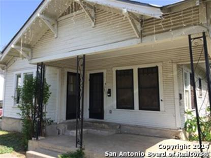 823 W HOLLYWOOD AVE  San Antonio, TX MLS# 1070956