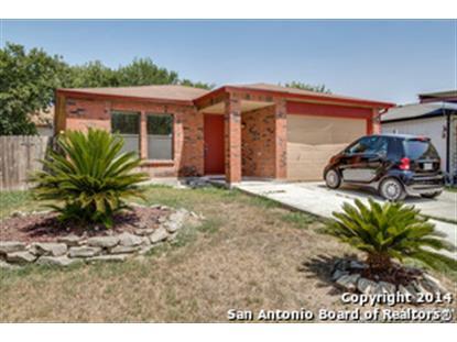 10314 Canton Field Dr  San Antonio, TX MLS# 1070985