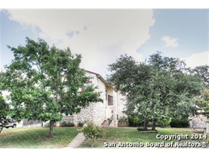 18126 SUMMER KNOLL DR  San Antonio, TX MLS# 1071033