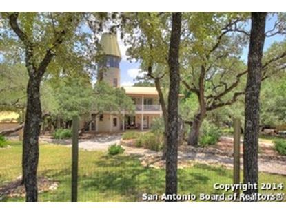 5496 Verbena Rd  San Antonio, TX MLS# 1071049