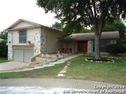 3347 CADBURY DR  San Antonio, TX MLS# 1071069