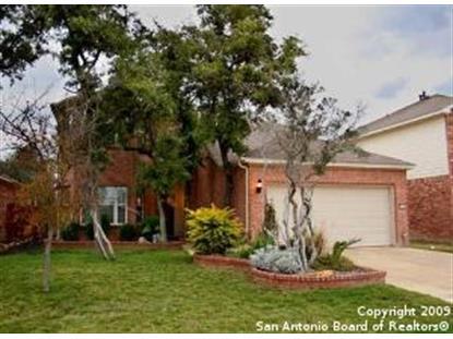 12023 Edward Conrad  San Antonio, TX MLS# 1071317