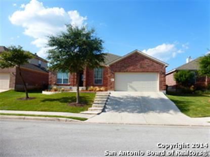 4411 Nightfall Pass  San Antonio, TX MLS# 1071350