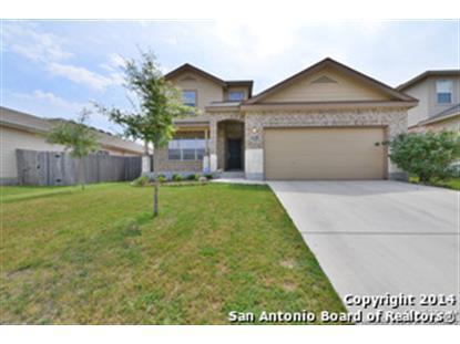 8602 CHICKASAW BLUFF  Converse, TX MLS# 1071488