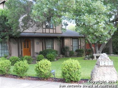 2742 PEBBLE BREEZE  San Antonio, TX MLS# 1071500