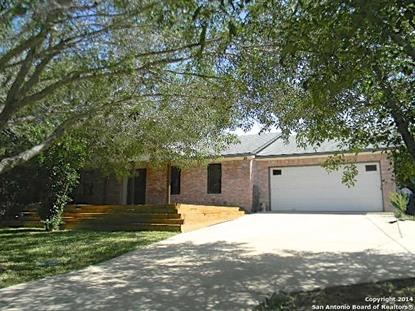 10001 BIG GERONIMO ST  San Antonio, TX MLS# 1071592