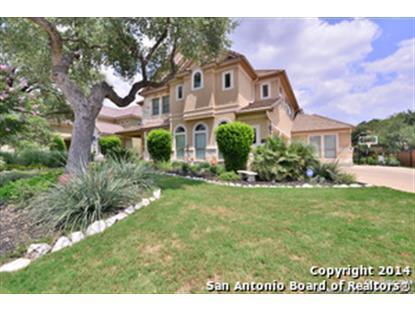 24834 FAIRWAY SPGS  San Antonio, TX MLS# 1071881
