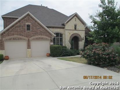 21702 Chaucer Hill  San Antonio, TX MLS# 1071932