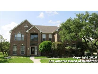 507 WALDER TRAIL  San Antonio, TX MLS# 1072004