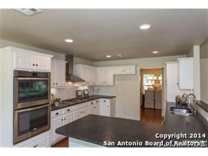14024 MINT TRAIL DR  San Antonio, TX MLS# 1072247