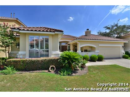 1206 VIA MILANO  San Antonio, TX MLS# 1072335