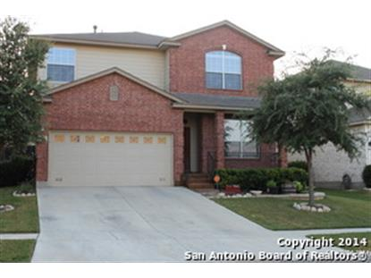 6503 Donley Cove  San Antonio, TX MLS# 1072464